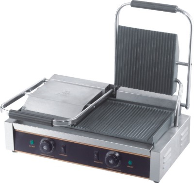 Congas Sandwich Griller Double Grill