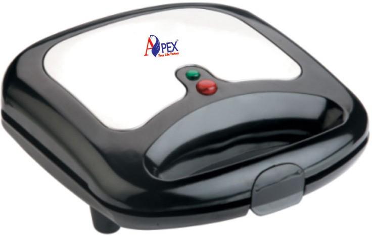 Apex Smart Sandwich Toast(Black)