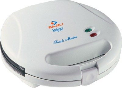 Bajaj Majesty New Snack Master Grill