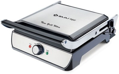 Bajaj Majesty Grill Ultra Open Grill