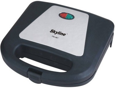 Skyline VTL-5017 2 Slice Sandwich Maker