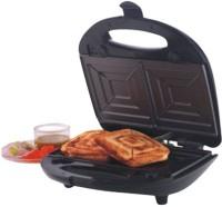 Borosil Krispy Duo Toast(Black)