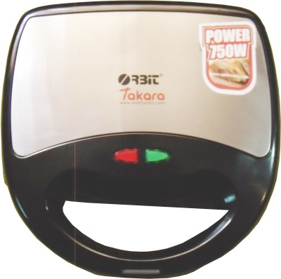 Orbit Takara Sandwich Maker Toast