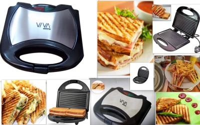 Viva Smart Grill Grill