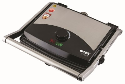 Orbit Octo II Grill, Toast(Silver//Black)