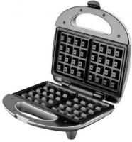 Nova Smart Snacky Nwm 2423 Waffle(Black)