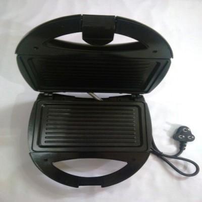 Skyline VT 2096 Grill Toaster Grill(BlackIISilver)