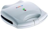 Bajaj Majesty New SWX 3 Toaster(White)