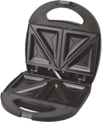 Wama Sandwich Maker with Triangle Plates - Elite WMSM 10 Toast
