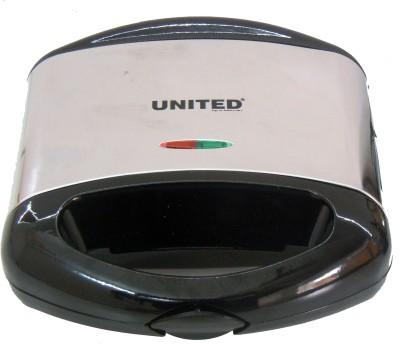 Skyline United Waffle