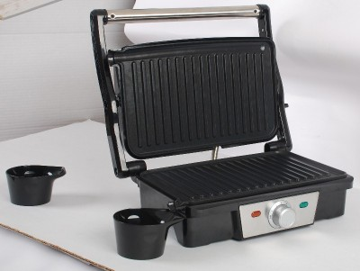 Viva Smart All In 1 Jambo Sandwich, Panini ,Open Griller, Toaster Open Grill