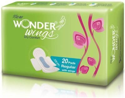 Wonder Wings Dry Comfort reg 20