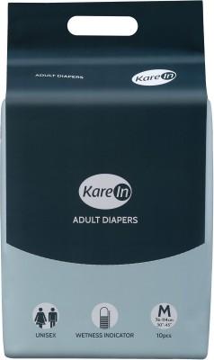 KareIn Medium Size Adult Diapers
