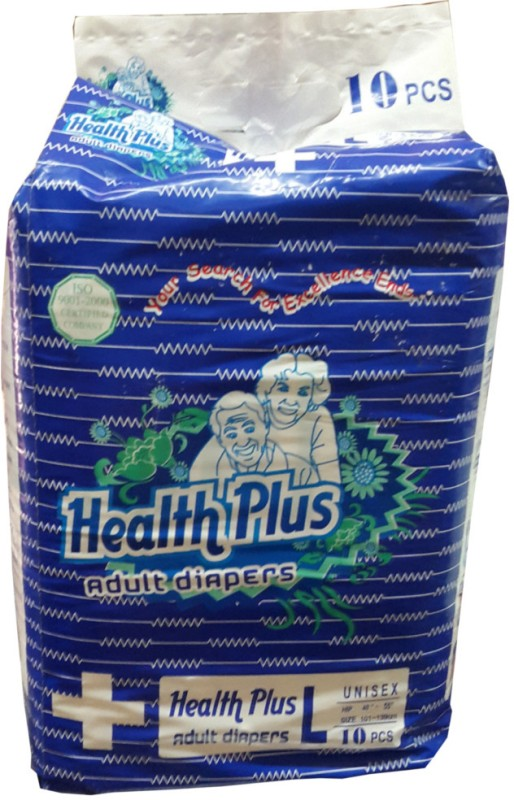 Health Plus Large(Pack of 1)