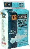 P Care Under Pad Sanitary Pad (Pack of 1...