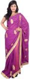 MSS Printed Bollywood Georgette Saree (M...