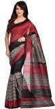 Hitansh Fashion Striped Bhagalpuri Art S...