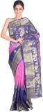 RLBFashion Self Design Jamdani Handloom ...