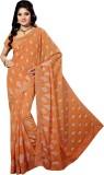 Ashika Textiles Printed Fashion Georgett...