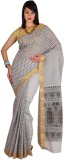 Kanheyas Printed Daily Wear Handloom Cot...