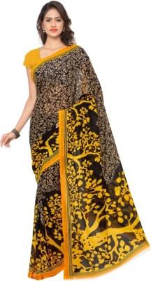 KASHVI SAREES Printed Fashion Georgette Sari