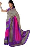 365 Labels Striped Mangalagiri Art Silk ...