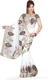 Roop Kashish Embellished Fashion Chiffon...