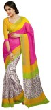 Shrungar Self Design Bollywood Cotton Li...