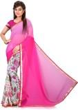 Anshika Lifestyle Printed Fashion Chiffo...