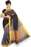 Right Shape Striped Bollywood Handloom C...