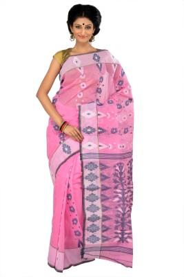 RKB Woven Tant Cotton Sari
