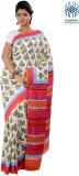 Tantuja Self Design Fashion Handloom Sil...