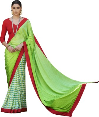 Fashiondodo Self Design Fashion Jacquard Sari