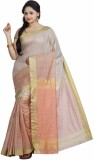 FastColors Striped Bollywood Silk Cotton...