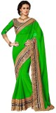 Winza Designer Printed Bollywood Georget...