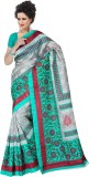Suyog Prints Printed Bhagalpuri Banarasi...