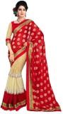 Trendz Fashion Self Design Bollywood Geo...