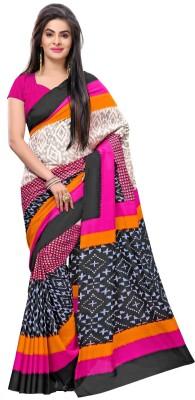 Saran Self Design Bollywood Art Silk Sari