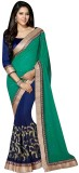 ambey shree trendz Solid That Synthetic ...