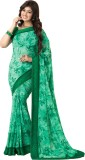 Airson Fab Printed Bollywood Georgette S...