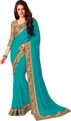Shop Avenue Printed Fashion Chiffon Sari