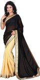 Omkarcreation Solid Bollywood Georgette ...