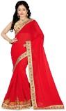 RekhaManiyar Fashions Self Design Bollyw...