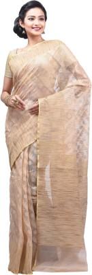 Creation Woven Fashion Handloom Jute Sari