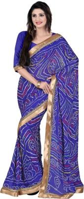 Budget Vastra Self Design Fashion Synthetic Sari