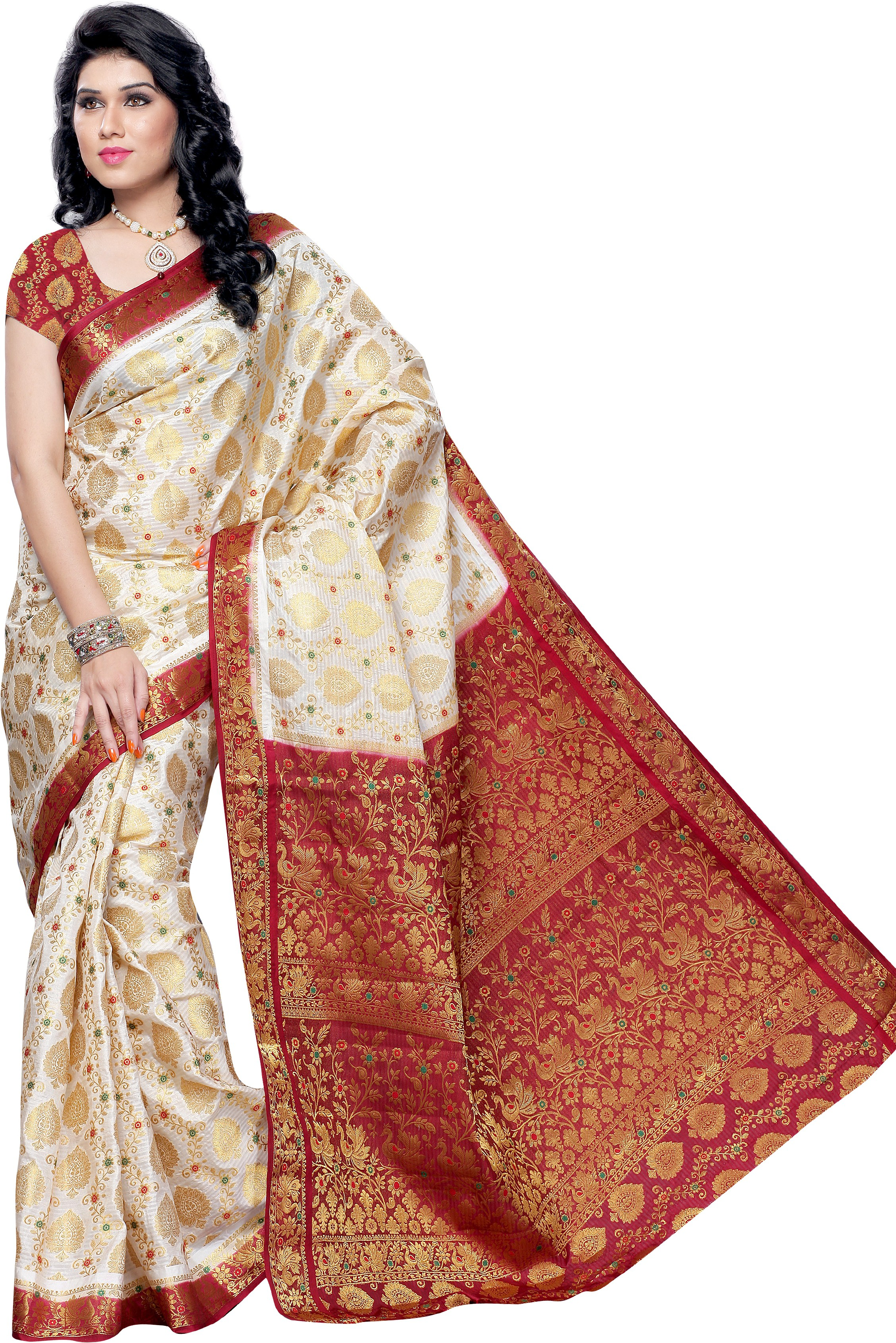 Flipkart - Kanjivaram Sarees Minimum 60% Off