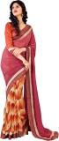Vastrani Printed Fashion Georgette Saree...