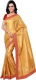 Googlee Applique Bollywood Satin Sari (G...