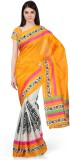 The Designer House Solid, Printed Bhagal...