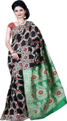 Dealtz Fashion Embellished Kanjivaram Silk Sari